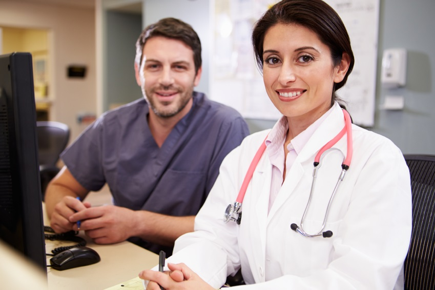 Get to Know a Day in the Life of a Hospitalist | Medical ...