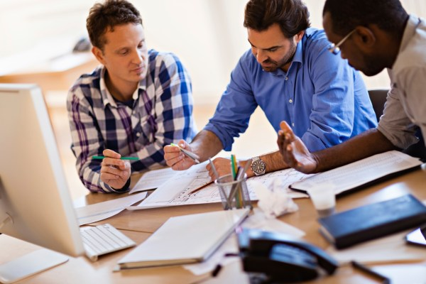 Seek Mba-style Skills With Master Of Engineering