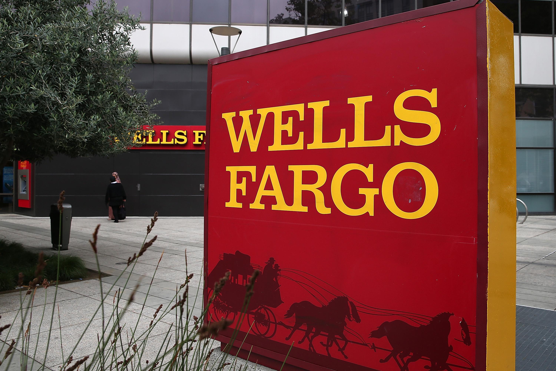 Image result for Wells Fargo