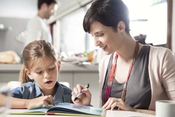 ' Home Schooling Changing In America