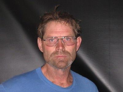 Rodney Brossart was arrested in June.
