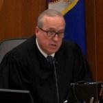 【弗洛伊德案主审法官批加州议员言论激烈或导致辩方上诉】