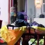 【南加阿罕布拉昨夜槍擊案 女子應聲開門中彈重傷 兇手在逃】