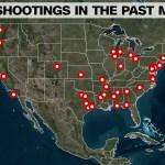 【美國今年270起大規模槍擊案 幸存者多次手術活下來】