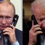 【普京稱俄美關係處於近年來最低點 雙方仍有諸多問題需要對表】