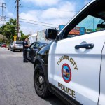 【洛杉磯西區警察調查一名男子襲擊17歲慢跑女孩】