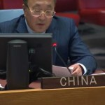 【中国代表联大发言:气候变化是人类共同挑战需全球行动一致应对】