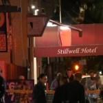 【洛杉磯市中心發生三起槍擊案 1死2傷】