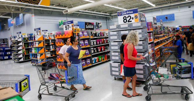 Back to school shopping to bring parents back into stores: Deloitte 2