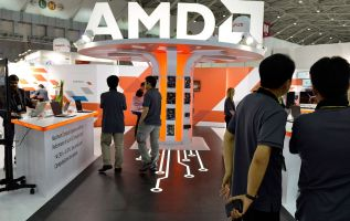 AMD shares rise after Susquehanna admits chipmaker is gaining share 2