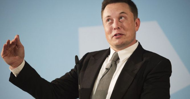 Elon Musk thought Saudis, SpaceX would help take Tesla private: report 2