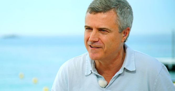 WPP taps Mark Read as next CEO, ending months long search 1
