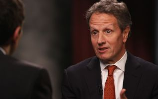 Timothy Geithner reflects on the 2008 financial crisis 3