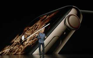 Apple Watch Series 4 announced: price and release date 3