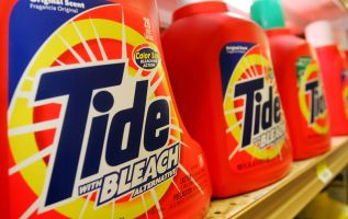 Procter & Gamble earnings, sales top expectations 3
