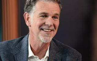 Here's what Wall Street's top analysts thought about Netflix 2