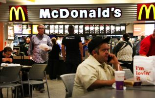 Buy McDonald's as safe haven in case of market downturn, says analyst 2