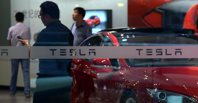 Tesla is close to securing land for its Shanghai factory 2