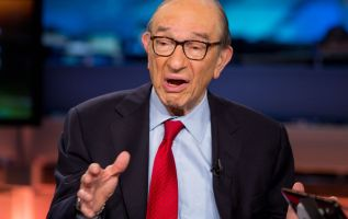 Alan Greenspan says Sweden may hold the answer to America's looming entitlement crisis 2