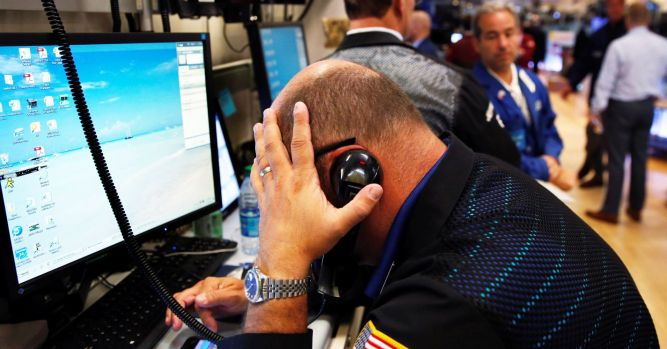 Market bull is 'shocked' the Street is worrying about peak earnings 1