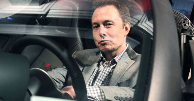 Tesla CEO Elon Musk: extreme micromanager 4