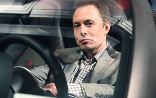 Tesla CEO Elon Musk: extreme micromanager 2