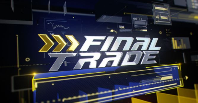Your first trade for Friday, Oct 19 3