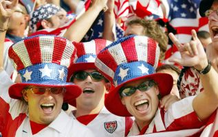 Global investors are betting on US 'exceptionalism' 3