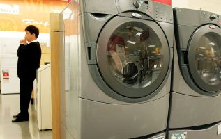 What happens to that Kenmore warranty with Sears in bankruptcy court