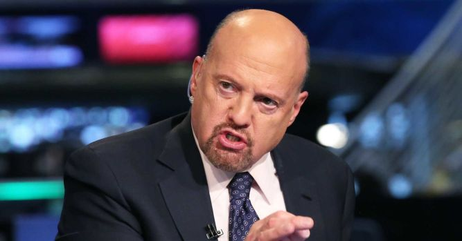 Cramer explains why the sell-off is happening and what to do about it 2