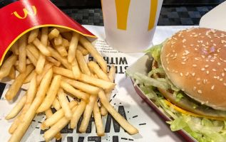 McDonald's reports Q3 earnings 2018 3