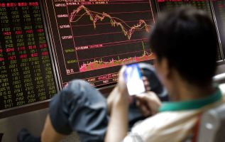 US market will get 'ugly' if China goes into 'free fall': Art Cashin 2
