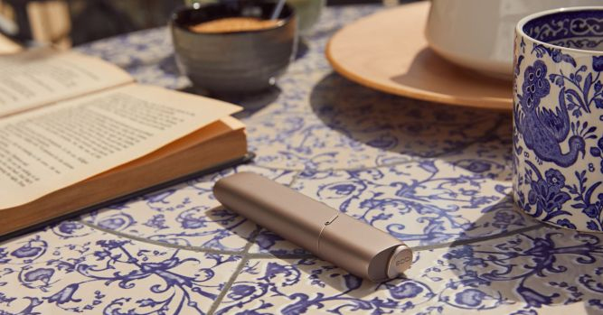 Philip Morris unveils new versions of iQOS cigarettes to boost sales 4