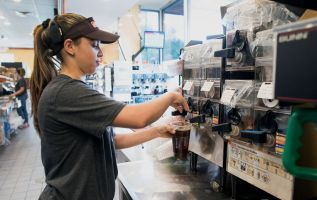 Dunkin takes a shot at espresso-based drinks 4