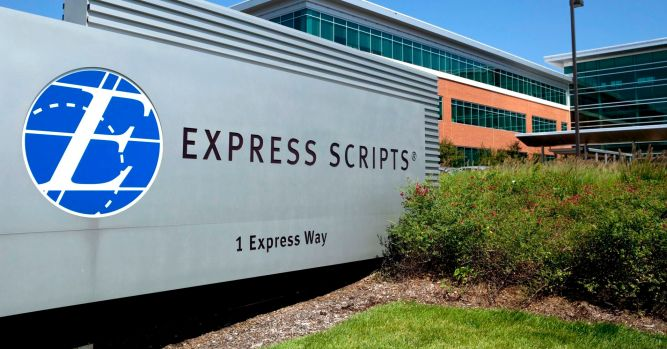 Express Scripts says Washington at incredible moment on drug pricing 10