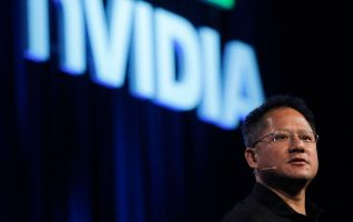 Nvidia continues to fall third-quarter revenue and guidance miss 3