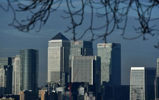Banks face 'extinction phase' amid new financial technology 3