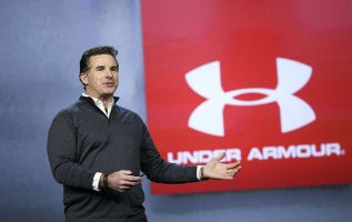 Under Armour employees no longer allowed to expense strip club visits 2