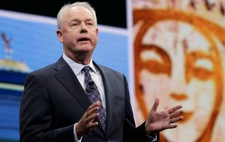 Starbucks CEO on trade war, 'playing the long game' in China 2