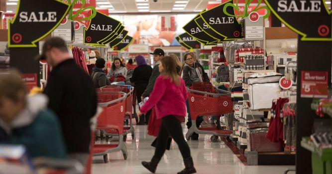 Target earnings miss the mark but retailer reiterates 2018 forecast 6