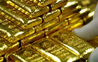 Stock market correction could bring gold trade back from the dead  2