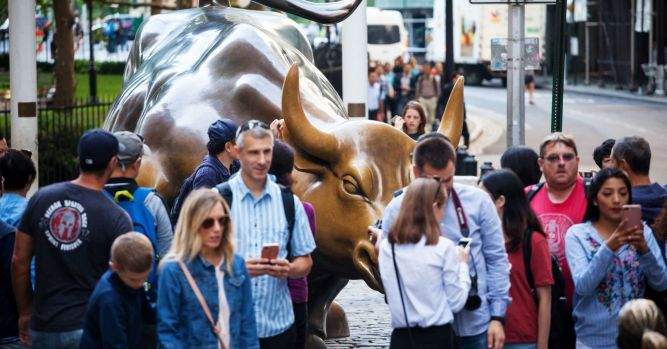 Market close to 'all-clear' signal for more upside ahead: Tony Dwyer 6