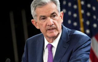 The Fed is too tight and must reverse policy because this economy can't handle it 1