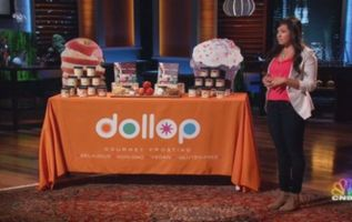Observing grocery aisles led a Dollop Gourmet to 'Shark Tank' success 3