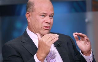David Tepper is buying stocks after market's worst week in a decade 1