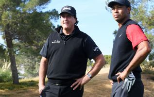 Discovery looks to create a 'golf Netflix' with Tiger Woods on board 3
