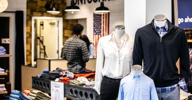 Untuckit eyes valuation greater than $600 million 1