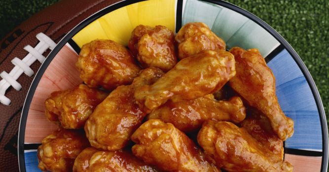 Super Bowl boosts chicken wings prices but dip could be a bargain 7