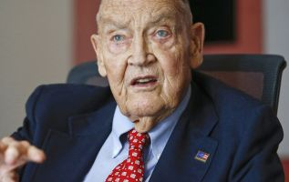 Why Jack Bogle mattered so much to the investing world 2
