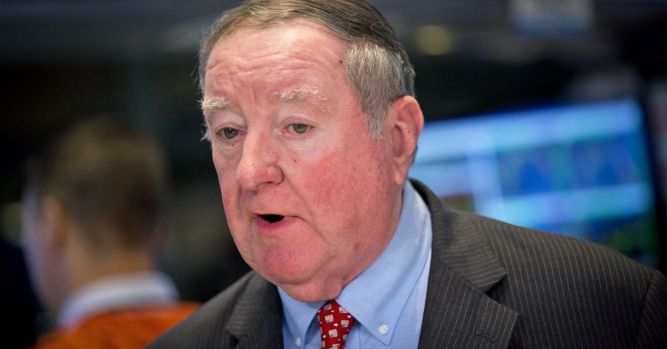 'We are in a sick market,' warns veteran trader Art Cashin 1